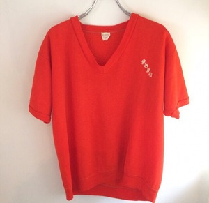 60's vintage champion S/S sweat
