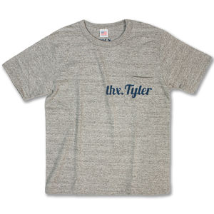 VOLN's thx.Tyler Tee Fether Gray