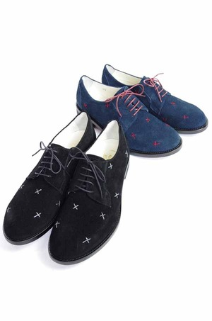 "UNITED LOT RS2-05  Service Shoes""Cross Stitch"""