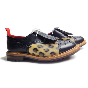 """SALE UNRIVALED/Tricker's """"DERBY"""" CUSTOM PAINT ver.LEO"""