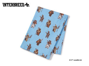 "STAR WARS™ INTERBREED ""EWOK BED SHEETS"""