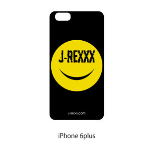 J-REXXX 2016 iPhone CASE(iPhone6plus)