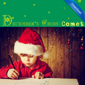 December's Cross: Comet (FLAC Download)