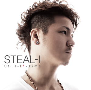 STEAL-I 1st Album「Still-In-Time」