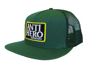 Antihero Reserve Patch Trucker Hat
