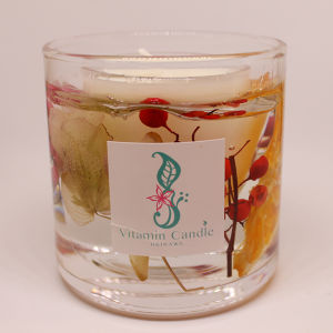 Jelly&Soy Candle [GARDEN TMBLER]