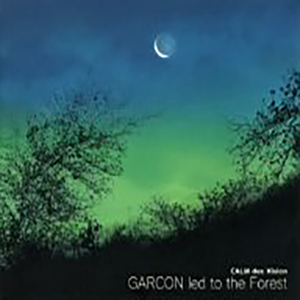 GARCON led to the Forest / MODEA