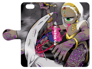 Juice iPhone6 Case