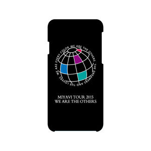 iPhone CASE (6用)