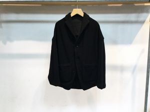 "30%OFF brusco.k""balloon jacket black"""