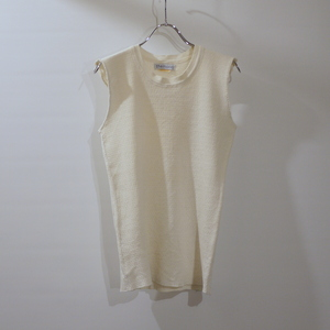 "Sleeveless thermal ""Sears"""