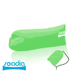 seadia glow - lime green