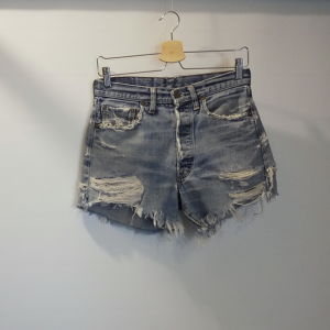 "LEVI'S 1960's 501 ""BigE,Cut off"""