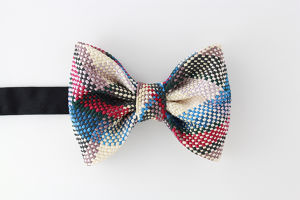 Bow tie Butterfly ( BB1701 )