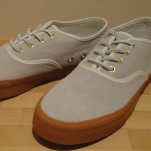 "US-keds/ユーエス・ケッズ | 【超大特価SALE!!! 40%OFF】 "" US Keds x Mark Mcnairy "" #946 Champion CVO - WHITE"
