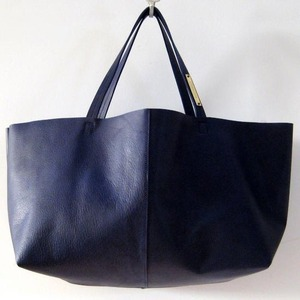 OTONA eco-bag Mサイズ navy