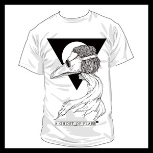 Plague triangle T-Shirt White