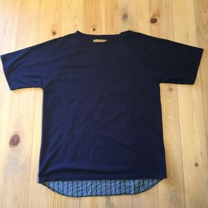 "VOO ""G.C SUMMER(NAVY)"""