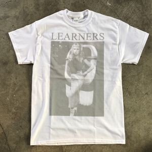 LEARNERS CB Tee (3rd Gray)