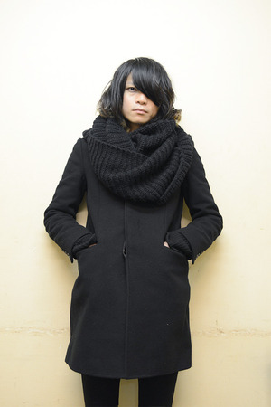 【SALE】SNOOD (MERZ-0010)