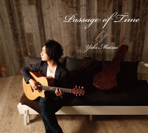 【CD】Passage of Time