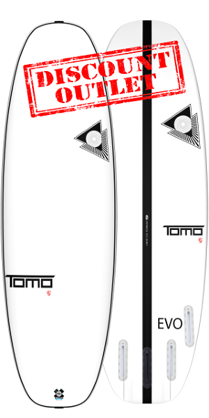 """EVO 5'4"""" 【新品OUTLET】"""