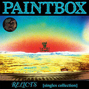 PAINTBOX - RELICTS LP
