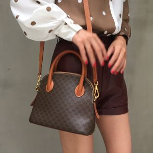 CELINE 3way shoulder bag