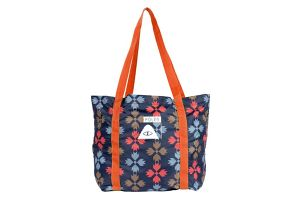 POLeR STUFFABLE TOTE BAG