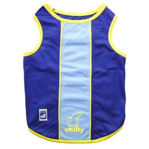 Chilly Vest II / size 2 / Blue *20%off