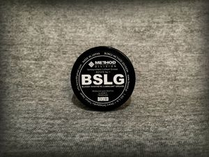 BORED METHOD DIVISION / BLOODY SYNTHETIC LUBRICANT GREASE(BSLG)