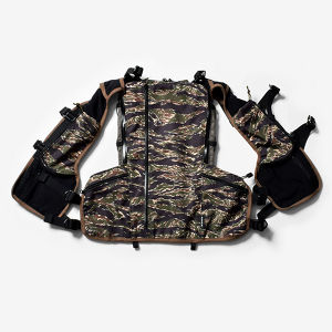 MMA Running Back-pack DUSTY (Tiger Camo)