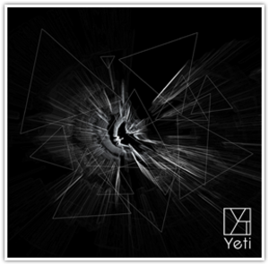 【Yeti】 5th mini album「光」