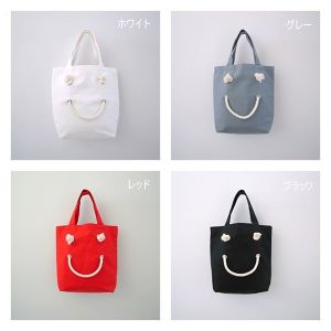 SMILE TOTE・S / スマイルトート・S