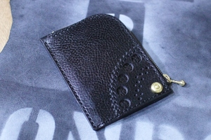 """Sprocket D,Wallet"