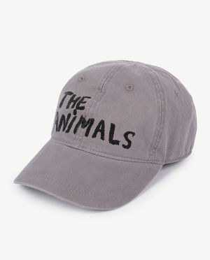 THE ANIMALS OBSERVATORY / HAMSTER CAP[NAVY]