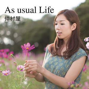 【CD】As usual Life