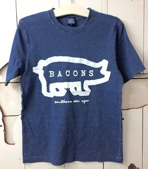 BACONS DENIM Tee