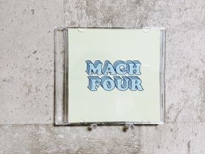 Mach Four / Demo