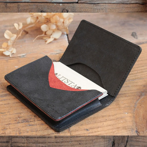 Name Card Case / BLACK (プエブロ)