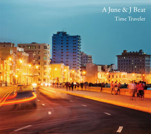A June & J Beat 「Time Traveler」