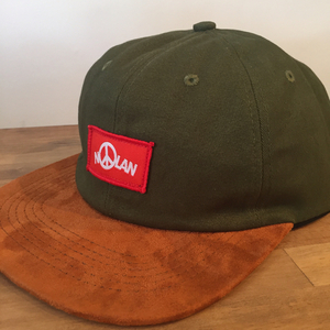 NOLAN APPAREL  6Panel Hat