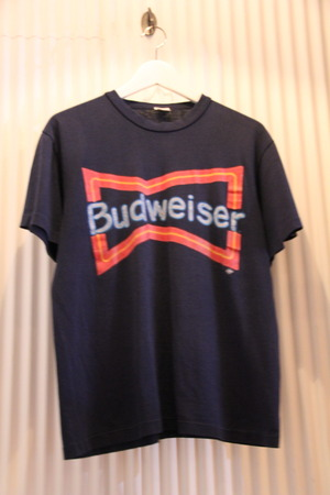 USED Budweiser T-Shirt