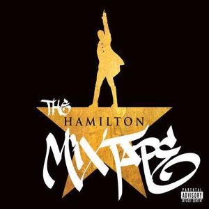 【LP】V.A - Hamilton Mixtape -2LP-