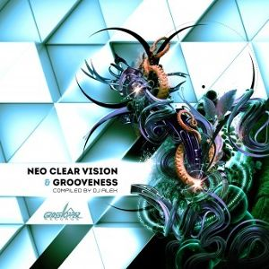 DJ ALEX / V.A./NEO CLEAR VISION & GROOVENESS