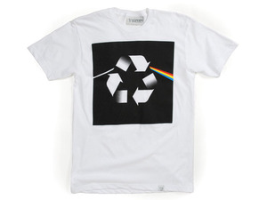 Imaginary Foundation / Green Floyd S/S TEE