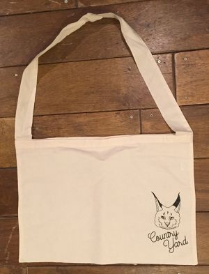 Caracal Tote