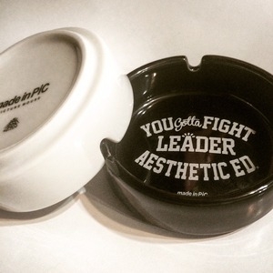 PICTURE MOUSE■ashtray(2set)