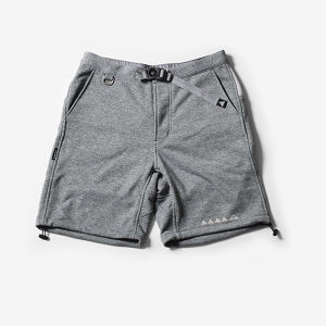 MMA TMRC Climbing Shorts (Mix Gray)