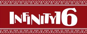 INFINITY16 TOWEL (RED REVOLUTION)